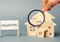 Property valuation is performed to calculate property's price